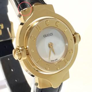 グッチ(Gucci)の2.グッチ GUCCI 時計(腕時計)
