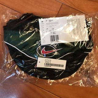 Supreme - Supreme nike shoulder bag green