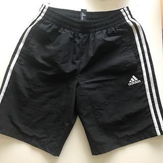 adidas - アディダス adidas ハーフパンツ 子供服 160