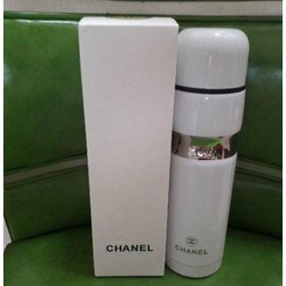 シャネル(CHANEL)のタンブラー水筒(タンブラー)