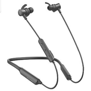 Apple - ほぼ新品 soundPEATS Force ネックバンド 20時間 BeatsX
