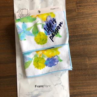 フランフラン(Francfranc)のフランフランハンカチタオル(ハンカチ)