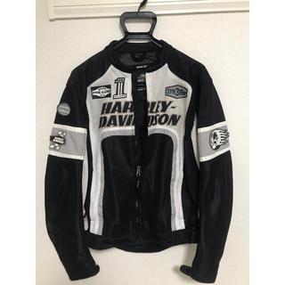Harley Davidson - Harley-Davidson メッシュジャケット ライダース