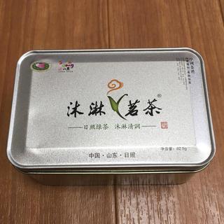 中国茶 山東省 緑茶(茶)
