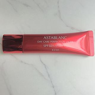 アスタブラン(ASTABLANC)の【新品♪】アスタブラン 日焼け止め(日焼け止め/サンオイル)