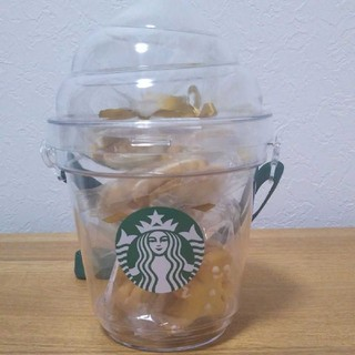 Starbucks Coffee - クッキーの賞味期限近いため値下げ!(日本未入荷)上海限定☆オシャレで可愛い☆