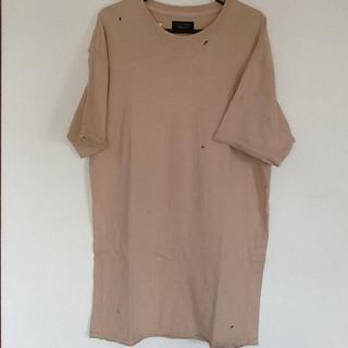 ZARA - ZARAMAN Tシャツ