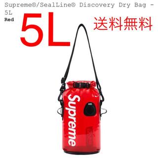 Supreme - SUPREME SealLine Discovery Dry Bag 5L