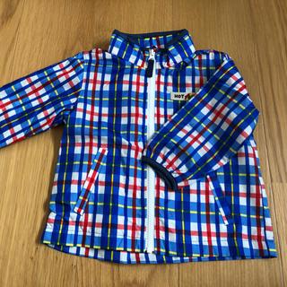 ミキハウス(mikihouse)の子供服(ジャケット/上着)