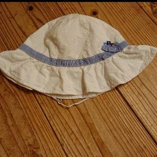 ファミリア(familiar)のファミリア 美品 帽子 53(帽子)