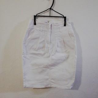 アーバンリサーチ(URBAN RESEARCH)のアーバンリサーチ ハイウエストスカート(ひざ丈スカート)