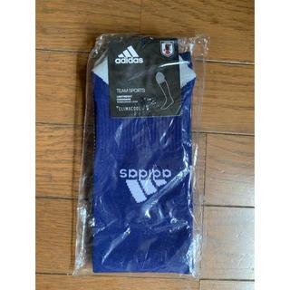 アディダス(adidas)の新品未使用品 アディダス 日本代表サッカーレプリカ ソックス(その他)