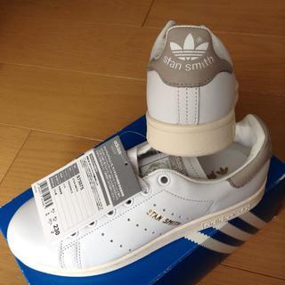 adidas - 未使用♡希少♡23㎝♡クリアグラナイ♡スタンスミス♡アディダス adidas