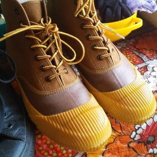 ムーンスター(MOONSTAR )のムーンスター★レインシューズ14900円(レインブーツ/長靴)