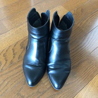 オリエンタルトラフィック(ORiental TRaffic)のオリエンタルトラフィック  ショートブーツ /レインブーツとしても(レインブーツ/長靴)