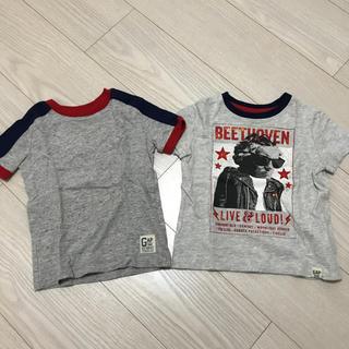 ギャップ(GAP)のGAP 80サイズTシャツ(Tシャツ)