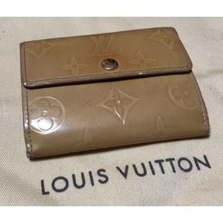 ルイヴィトン(LOUIS VUITTON)のLOUIS VUITTON ☆ ヴェルニ コインケース ラドロー(コインケース)