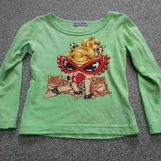 ヒステリックミニ(HYSTERIC MINI)の80 ヒスミニ 長袖(Tシャツ)