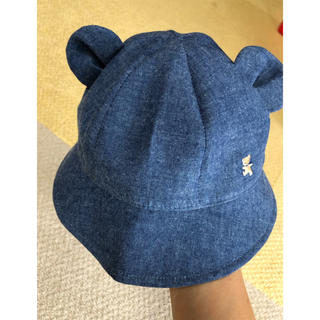 ファミリア(familiar)のファミリア♡ベビー帽子(帽子)