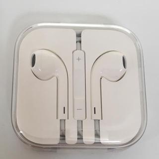 iPhone - iPhone イヤホン 正規品