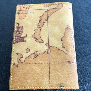 プリマクラッセ(PRIMA CLASSE)のプリマクラッセ パスポートカバー 男女兼用(旅行用品)