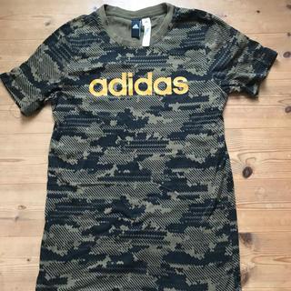 adidas - アディダス Tシャツ 160㎝