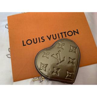 ルイヴィトン(LOUIS VUITTON)のルイヴィトン コインケース(コインケース)