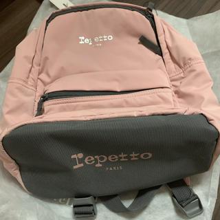repetto - レペット リュック