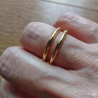 ジルサンダー(Jil Sander)のジルサンダーリング 16号(リング(指輪))