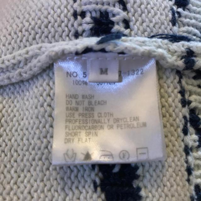 Ron Herman(ロンハーマン)の京都店限定) RHC ロンハーマン ネイティブ ニット メンズのトップス(ニット/セーター)の商品写真