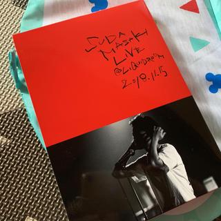 菅田将暉 DVD(ミュージック)