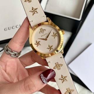グッチ(Gucci)のGUCCI G-TIMELESS 稀少 Ya1264062 (腕時計)