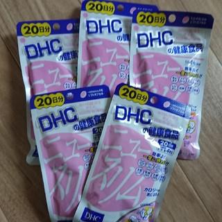 ディーエイチシー(DHC)のニュースリム(ダイエット食品)