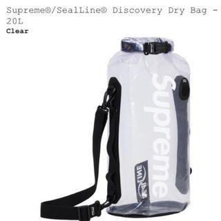 Supreme - supreme discovery dry bag 20L