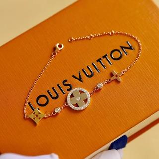 ルイヴィトン(LOUIS VUITTON)のLouis Vuitton ブレスレット(ブレスレット/バングル)