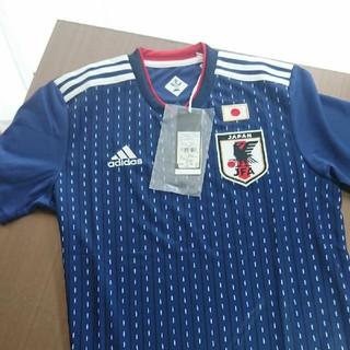 アディダス(adidas)のサッカー日本代表ユニフォームCV5638(ウェア)
