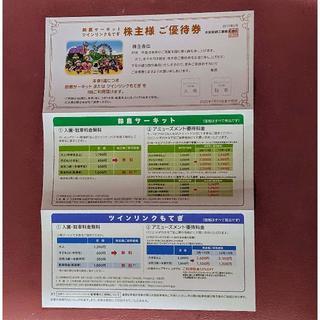 ホンダ(ホンダ)のホンダ 株主優待券(その他)
