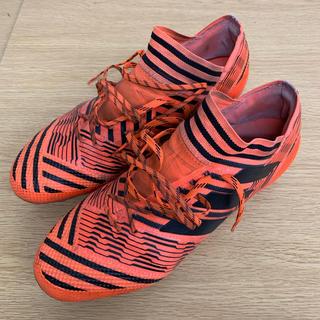アディダス(adidas)のサッカー スパイクネメシス(シューズ)