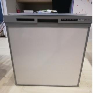 Panasonic - Panasonic ビルトイン食洗機 幅45cm