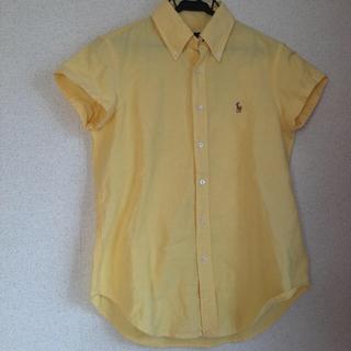 ラルフローレン(Ralph Lauren)のラルフローレン シャツ(Tシャツ(半袖/袖なし))