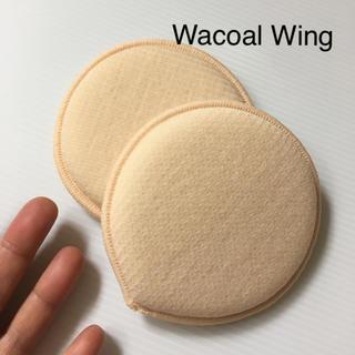 ワコール(Wacoal)の未使用 ウィング きれいのブラ スキマフィットタイプ ブラジャー パット(ブラ)