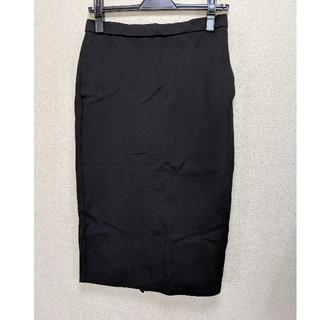ジーユー(GU)のGU スカート(ひざ丈スカート)