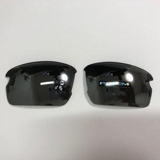オークリー(Oakley)のオークリー 純正替えレンズ PRIZM BLACK FLAK2.0 (サングラス/メガネ)
