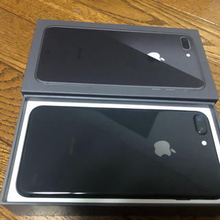 Apple - iPhone8plus  SIMフリー