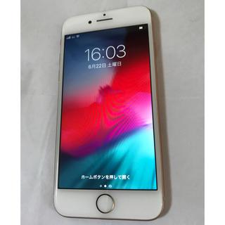 Apple - 美品 iPhone8 64gb ゴールド ドコモ simフリー