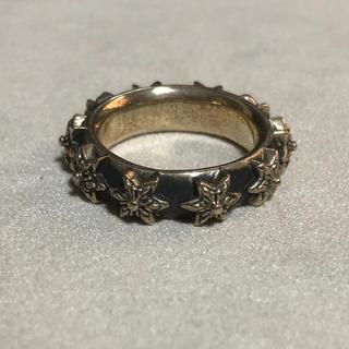 シルバーリング 16号サイズ 925(リング(指輪))