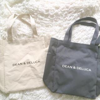 ディーンアンドデルーカ(DEAN & DELUCA)のDEAN&DELUCA(トートバッグ)
