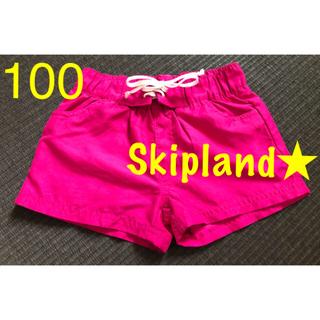 Skip Land - スキップランド ハーフパンツ水着100