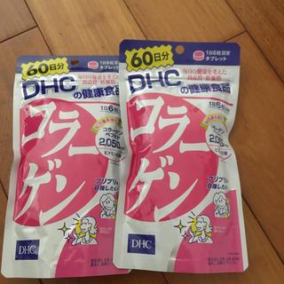 DHCコラーゲン 60日2袋