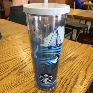 Starbucks Coffee - 日本未発売 スターバックス タンブラー